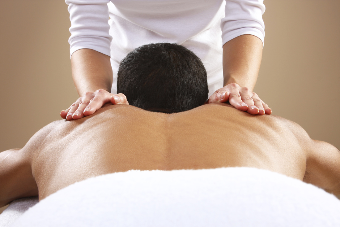 Active Therapy Massage Therapy services