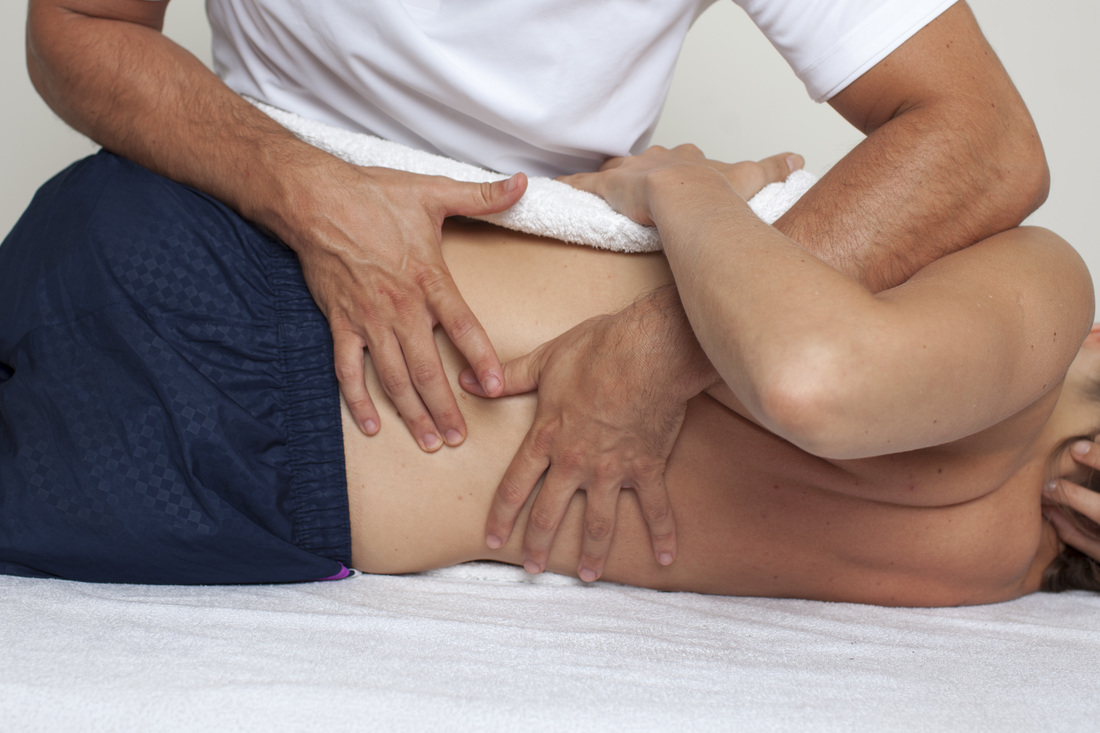 Active Therapy Chiropractic Services